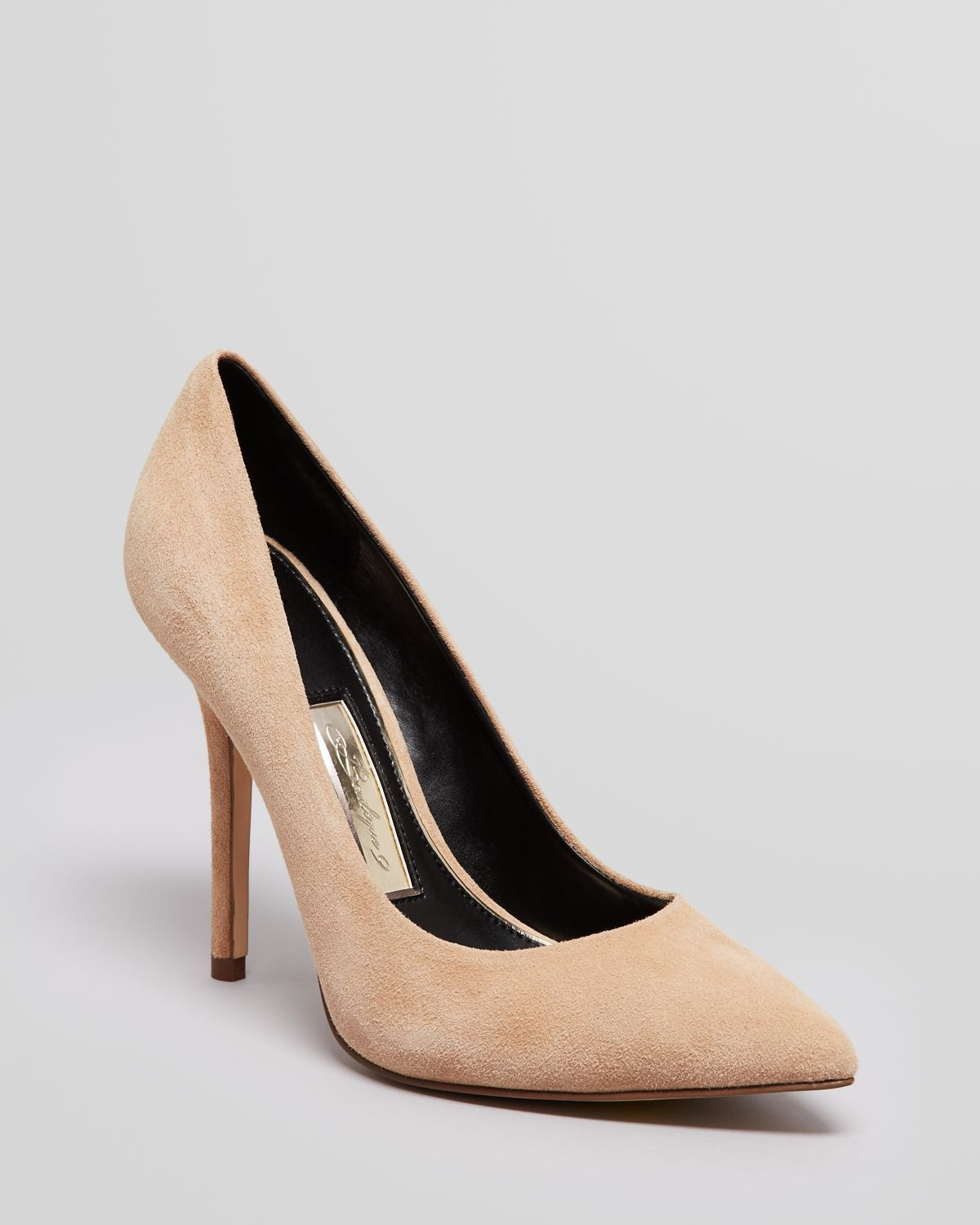 Boutique 9 Pointed Toe Pumps - Justine   Bloomingdale's