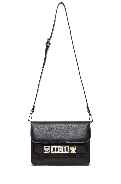Proenza Schouler|Mini PS11 Classic in Black