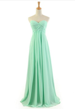 Aliexpress.com : Buy Best Selling Under 100 Simple One Shoulder Bridesmaid Dress Pleated Chiffon Long Bridesmaid Dress Free Shipping from Reliable dress figures suppliers on Simple Dress Store