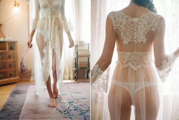 dress lingerie set