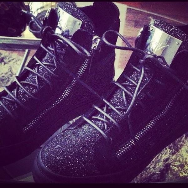 shoes giuseppe zanotti