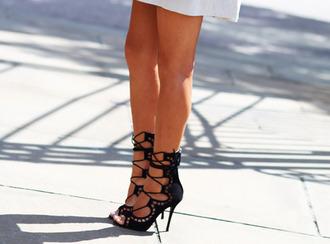 shoes sandales sandals black shoes chaussures à lacets noir