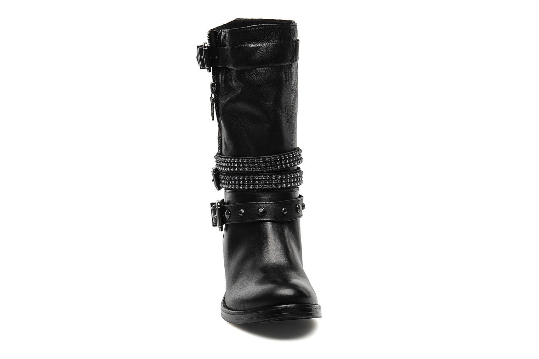 Odom Méliné (schwarz) : stets kostenlose Lieferung Ihrer Stiefeletten & Boots Odom Méliné bei Sarenza