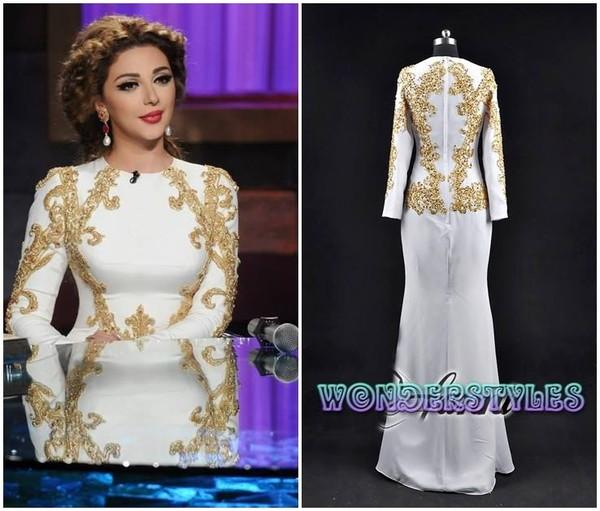 dress lady women maxi dress prom dress long prom dress sexy gold sequins white dress red lipstick shopping cute dress bridesmaid bridemaid myriam fares