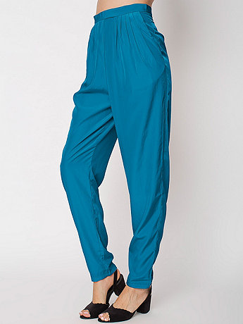 Party Pant   American Apparel
