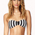 Striped Bandeau Bikini Top | FOREVER 21 - 2078047932