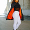Notorious b.i.g jacket - black | fashion nova