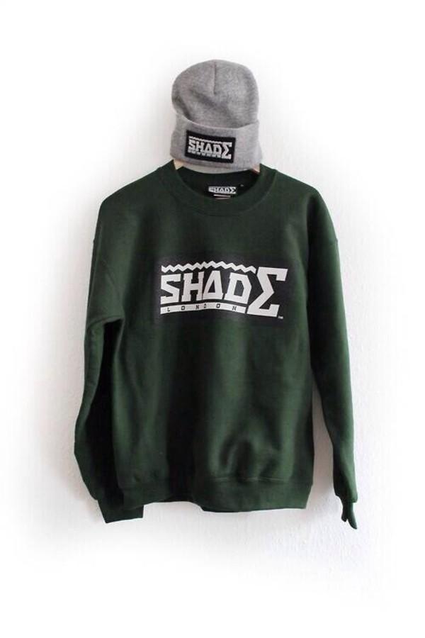 sweater shades beanie skater dope