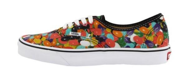 shoes vans vans beans