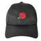 Badass rose cap