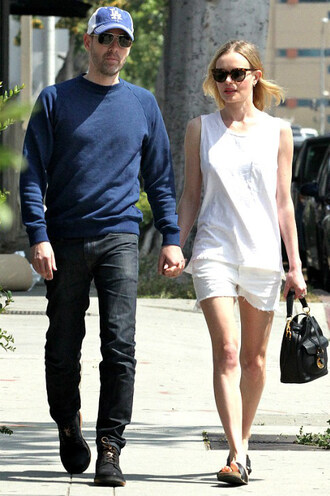 bag kate bosworth shorts spring outfits
