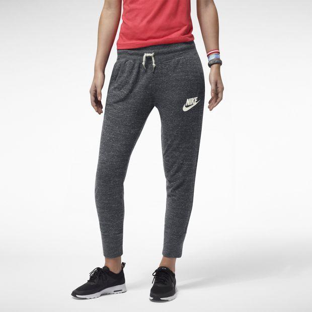 Nike Gym Vintage Women's Capris