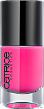 Ninja Polish:  Catrice - 27 Pinky and The Brain, from the Core collection