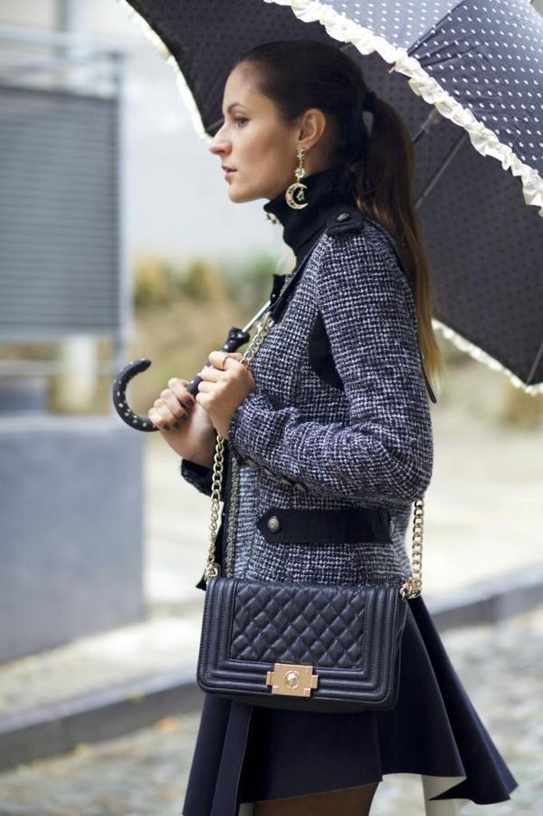 bag black bag persunmall jewels