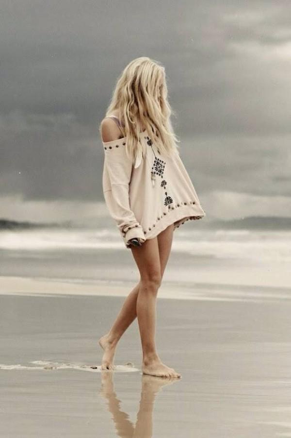 blouse cute print