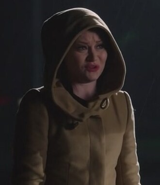 coat hooded belle wool emilie de ravin once upon a time show