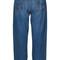 Hi-rise vintage jeans