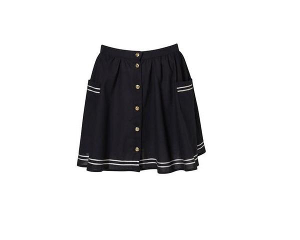 skirt blue skirt spencer hastings