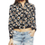 Daisy Bomber Jacket  | Wet Seal