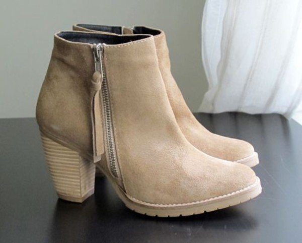 shoes heels nude boots timberlands booties wedges clothes tassel