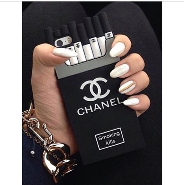 phone cover iphone cigarretes