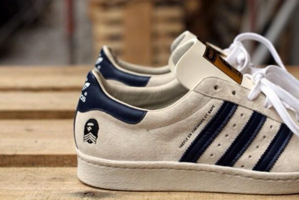 shoes adidas superstar superstarsnwhite bape adidas superstars superstar 2