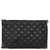 Leather Metal Corner Clutch - Leather Bags - Bags & Wallets  - Bags & Accessories - Topshop USA
