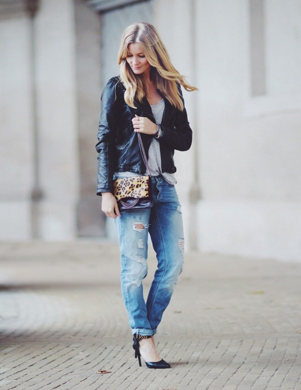 passions for fashion bag jacket jeans shoes t-shirt