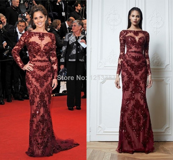 Aliexpress.com : Buy 2014 Popular Fashion Sweetheart Crystal Belt Long Prom Dresses Elegant Pageant Gowns Sequins Evening Dresses Fast Shipping from Reliable dress cinderella suppliers on Clover Dresses
