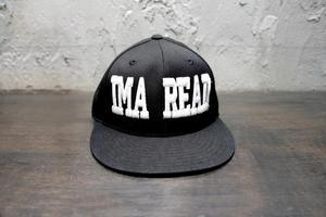 ZEBRA KATZ — IMA READ HAT ($50-100) - Svpply