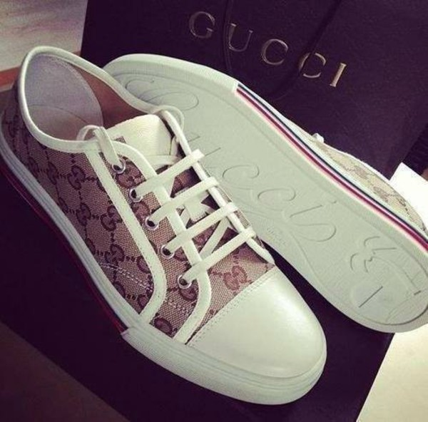 shoes gucci brown sneakers luxury shop.nordstrom.com