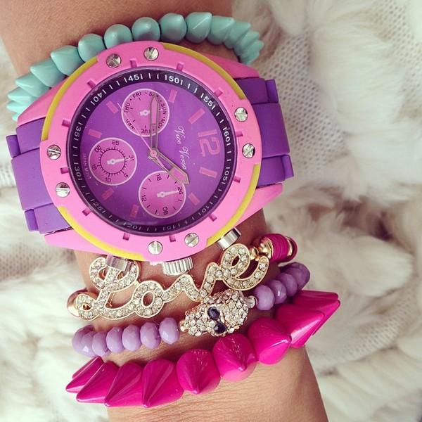 jewels watch bracelets fashion jewerly