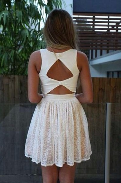 dress white dress white lace dress sleeveless dress
