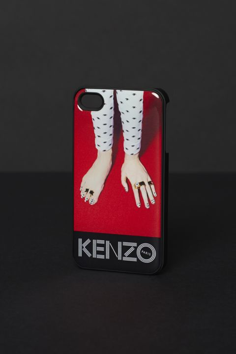 Kenzo Women Digital cases - Kenzo E-shop | Kenzo.com
