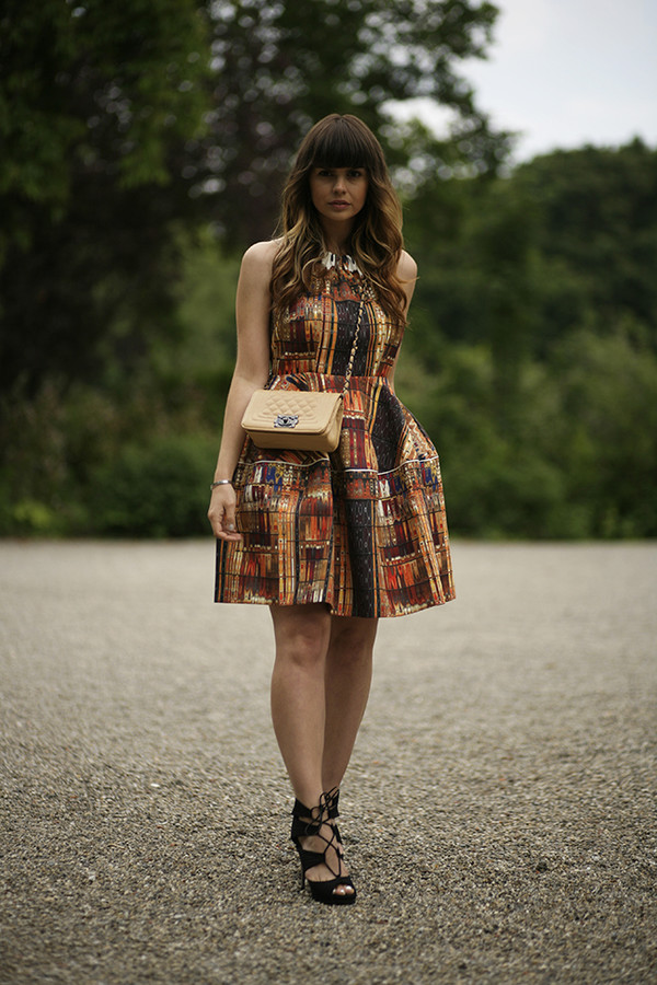 fashion zen dress bag shoes jewels