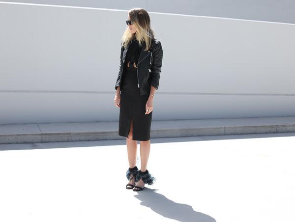 oracle fox dress jacket shoes sunglasses