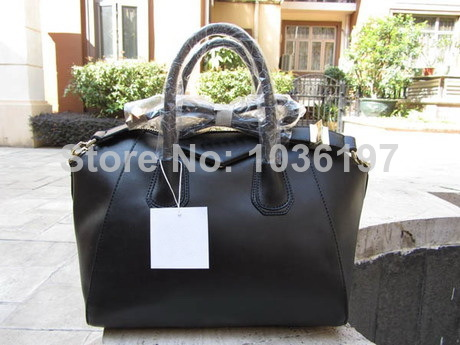 women antigona handbag office lady popular tote bags Women evening party bags messenger bags givency totesS-in Totes from Luggage & Bags on Aliexpress.com