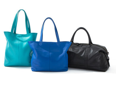 Leather Bags | Leatherology