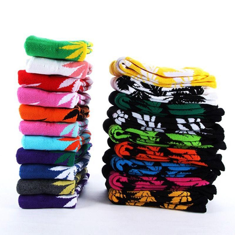 Hot 20 Colors Marijuana Weed Leaf Ankle High Socks Plantlife High Cotton Socks   eBay
