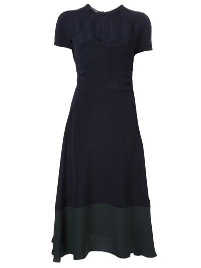 Rochas Midi Dress - Laboratoria - Farfetch.com