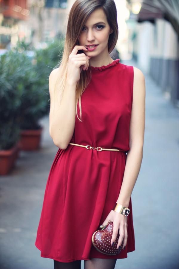 fashion quite dress bag jewels belt shoes