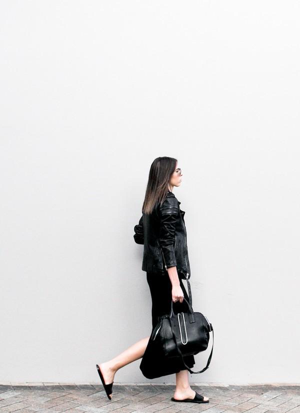 modern legacy jacket dress shoes jewels bag sunglasses