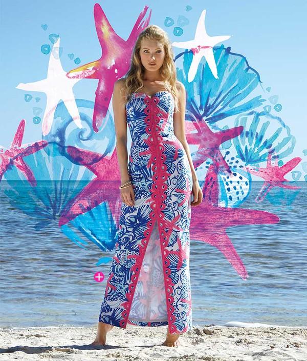 maxi dress summer dress dress