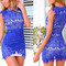 Vale lace dress