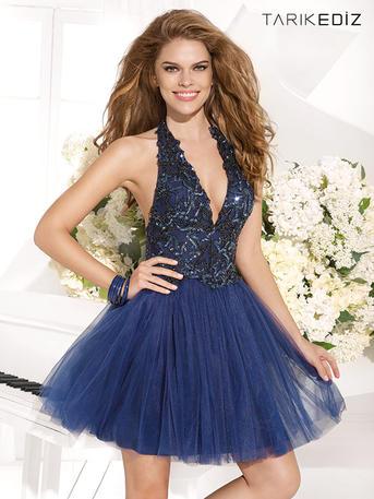 Tarik Ediz 90360  Tarik Ediz Prom Dresses 2014, Evening Gowns, Cocktail Dresses: Jovani, Sherri Hill,  La Femme, Cassandra Gigi, MacDuggal Prom Dress