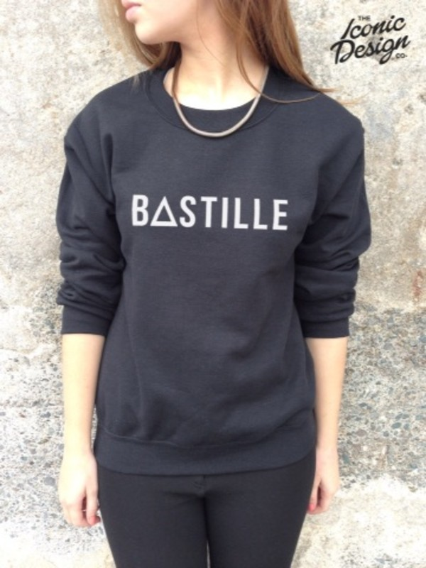 sweater bastille