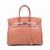 HERMES AUTHENTIC BIRKIN 35 BAG TASCHE SWIFT PALLADIUM   eBay