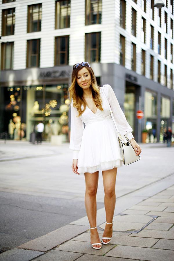 flirting with fashion dress shoes bag sunglasses