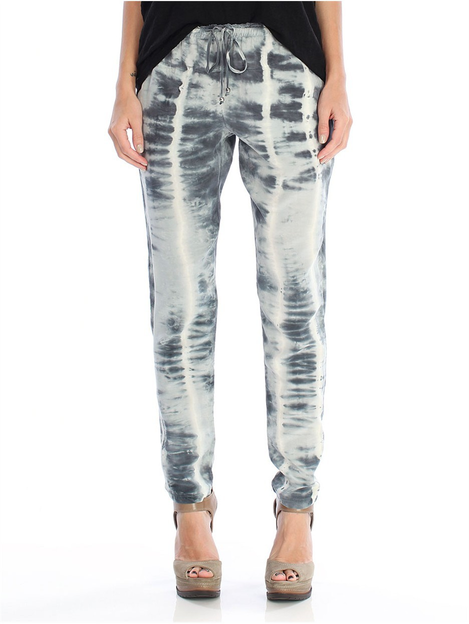 Gypsy05.Com - Official Website :: Shop Women Pants - Punta Cana Tapered Drawstring Pants As Seen On Ashley Tisdale