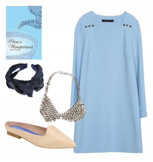 dress hat jewels shoes